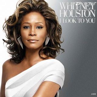 Whitney Houston-i Look To You