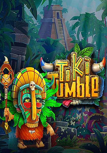 Mainkan Game Slot Online Demo Tiki Tumble (Push Gaming)