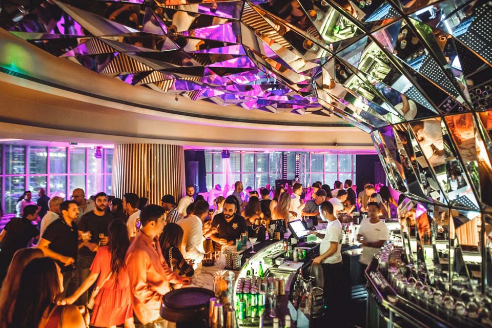 Dubai Nightlife: Best Bars and Nightclubs (2020) | Jakarta100bars Nightlife  Reviews - Best Nightclubs, Bars and Spas in Asia