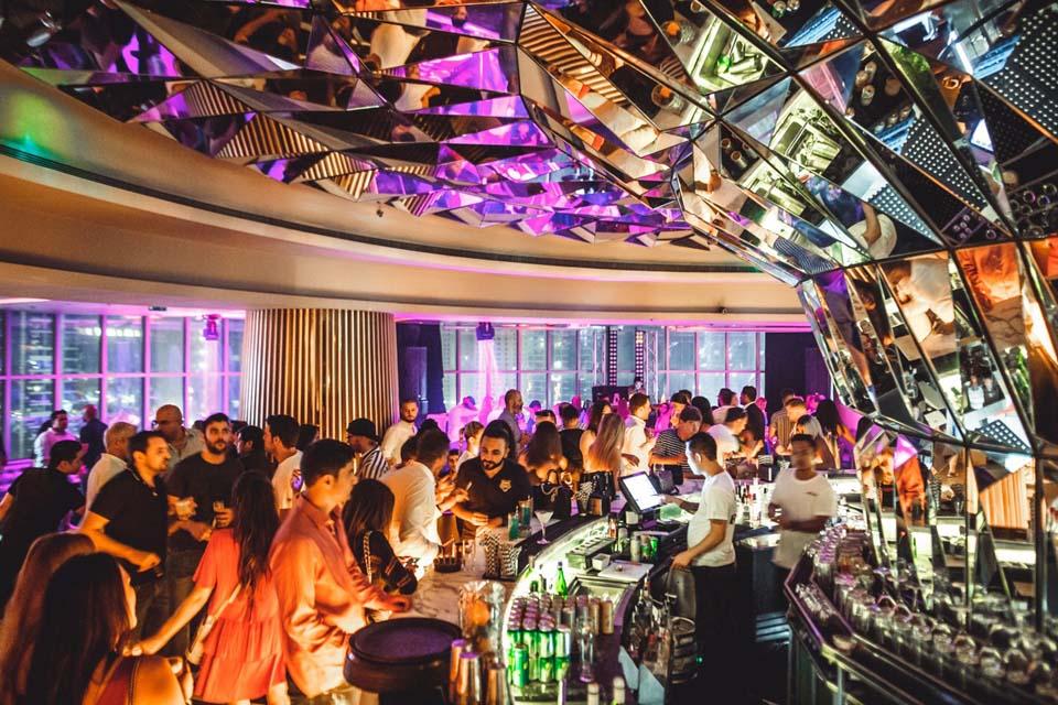Dubai Nightlife: Best Bars and Nightclubs (2019