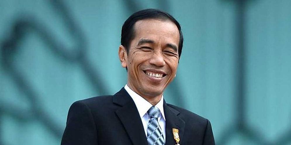 Komentar Jokowi Tentang Peluang Ahok Untuk Jadi Menteri