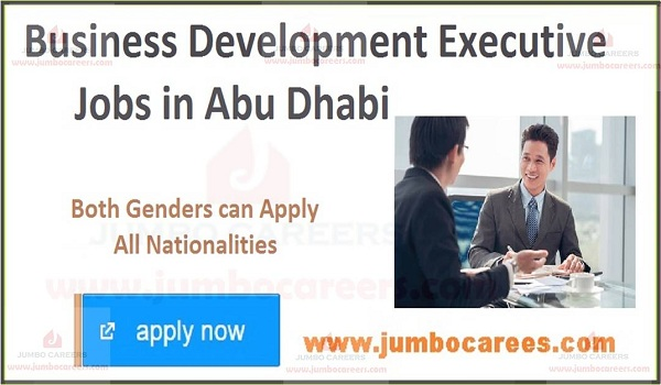Recent job vacancies in Gulf countries,