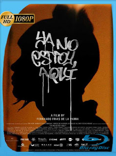 Ya no estoy aqui (2019) HD [1080p] Latino [GoogleDrive] SilvestreHD