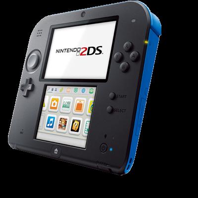 Nintendo 3ds Xl And Nintendo 2ds Bundles