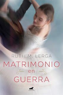 Matrimonio en guerra | Los Knightley #1 | Ruth M. Lerga | Vergara