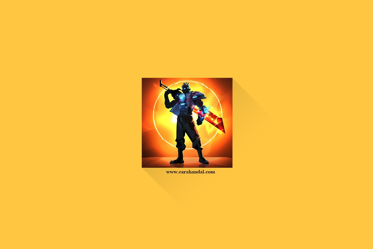 Permainan Cyber Fighters Shadow Legends di PC Lebih Seru dan Unik