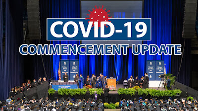 UIS announces May commencement ceremony will not take place due to COVID-19