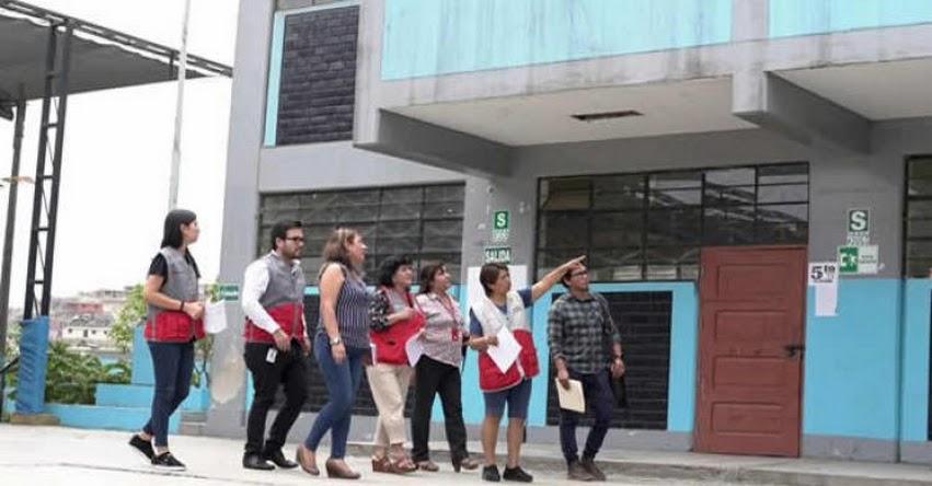MINEDU construirá 60 Escuelas del Bicentenario en Lima Metropolitana - www.minedu.gob.pe