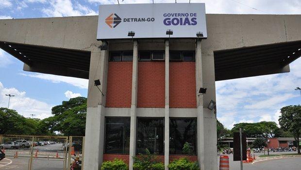Goiás: Taxa de vistoria do Detran cai para R$ 108,00