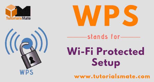 WPS Full Form