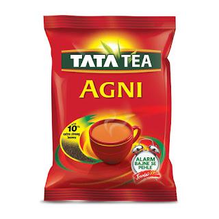 Tata Agni Leaf Tea
