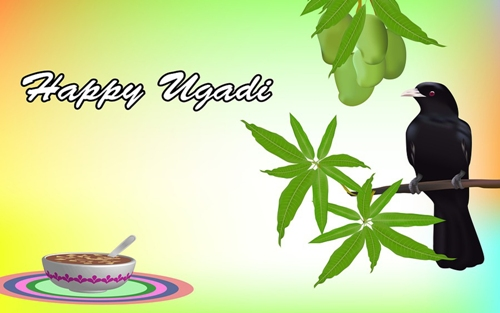 Happy Ugadi Photos 2016 Ugadi 2016 Images Download in HD, Tamil Telugu Kannada English