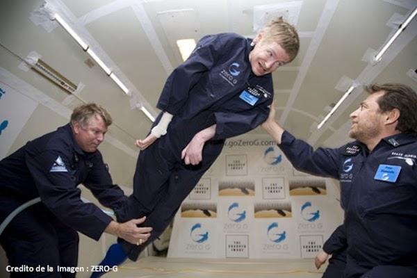Stephen Hawking: Biografía, frases y artículos