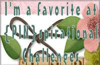 Pinspirational Challenges