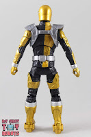 Lightning Collection Beast Morphers Gold Ranger 06