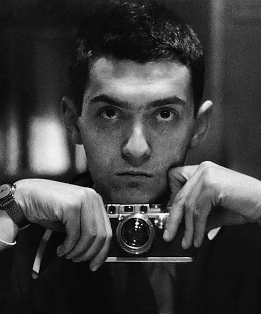 Stanley Kubrick: The Fabulous Birthday Blog: July 26—Happy Birthday Mr