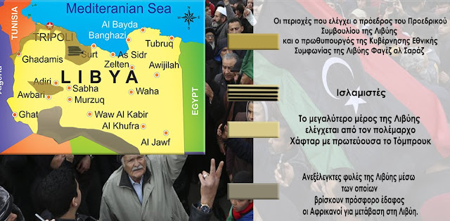 Tα δύο συνέδρια του Βερολίνου για τη Λιβύη: Συγκλίσεις και αποκλίσεις
