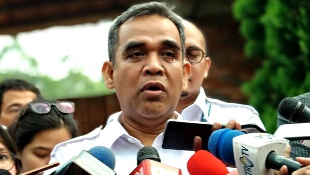 Sekjen Gerindra Minta Kemendagri Terbitkan Izin FPI