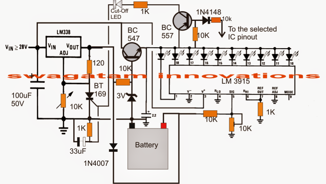 charging 12v dc wiring diagram