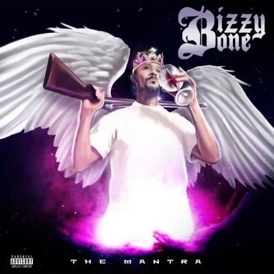 Bizzy Bone - The Mantra (2020) - Album Download, Itunes Cover, Official Cover, Album CD Cover Art, Tracklist, 320KBPS, Zip album