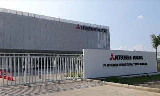 Lowongan Terbaru PT. Mitsubishi Motors Krama Yudha Indonesia (MMKI) GIIC Cikarang
