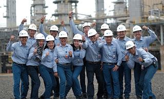 Lowongan Kerja Chemical & Packaging Procurement Buyer PT. Chandra Asri Petrochemical Cilegon