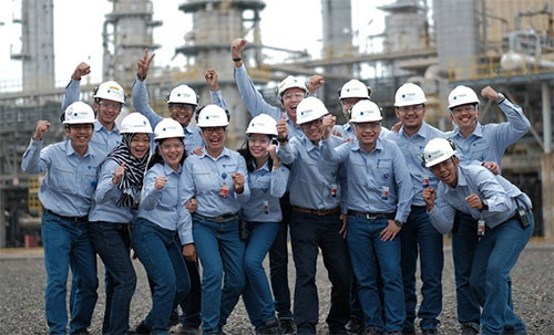 Lowongan Kerja Project Planning and Scheduling Engineer PT. Chandra Asri Petrochemical Cilegon