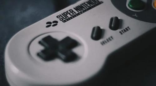 Reasons to buy old home game consoles