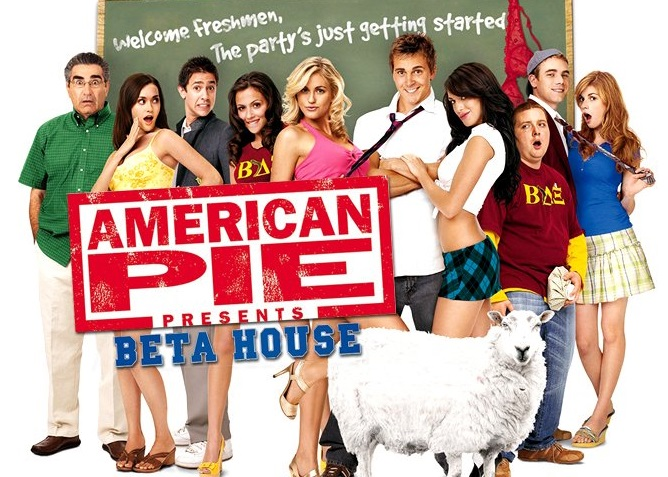 American pie beta house cast pictures