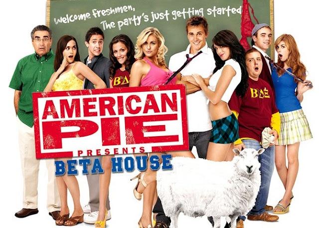 American Pie 6 american pie 6 beta house [2007] [west] [usa] [bluray ...