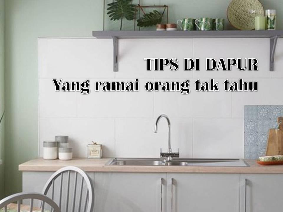 Tips Di Dapur No 1 Jika Anda Ingin Merebus Kekacang Atau Kentang Janga Tambah Garam Akan Menjadikan Kulit Mudah
