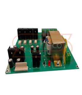 SKY0036 - Mainboard Heater For Infiniti Konica 512i Digital Printing