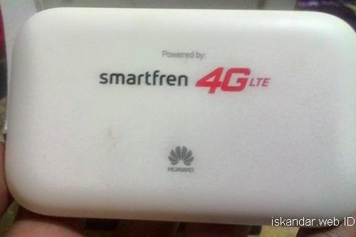 review smartfren 4G