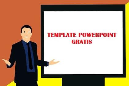 10 Situs Terbaik Download Template Powerpoint Gratis
