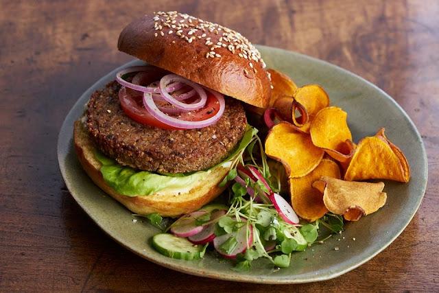 Dieta Low Carb pra vegetarianos ?