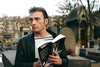 Cinéma : Daniel Darc, pieces of my life, un documentaire de Marc Dufaud et Thierry Villeneuve