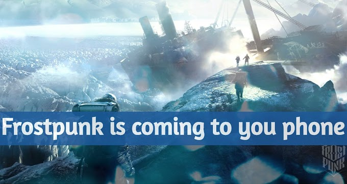 Frostpunk is coming to iOS and Android