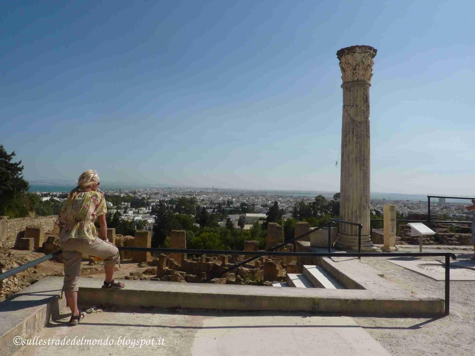 Cartagine, la storia è passata di qua Viaggiare Gratis.