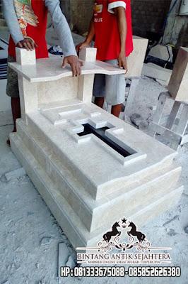 Harga Batu Nisan di Klaten