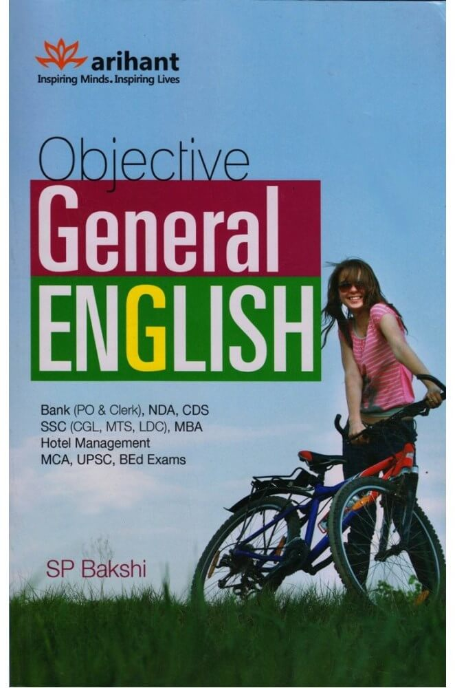 Objective-General-English-By-SP-Bakshi-For-All-Competitive-Exam-PDF-Book