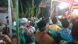 Wayang Kulit Dalang Ki Bambang Wisnu Nugroho
