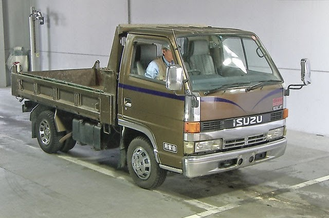 2010 Isuzu D-Max for Kenya to Mombasa|Japanese vehicles to