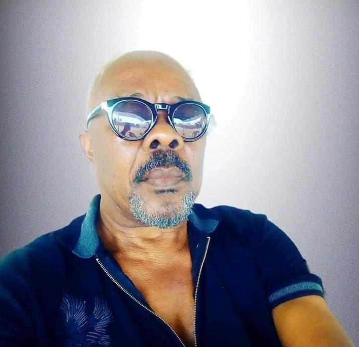Famous Nigerian Guitarist, Berkley Ike Jones Is Dead #Arewapublisize