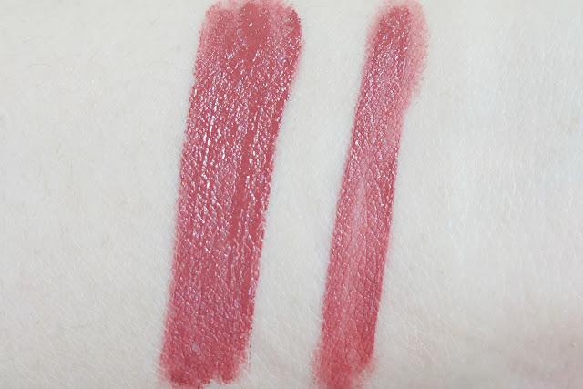 Ever Bilena Kris Matte Liquid Lipstick in Let Go