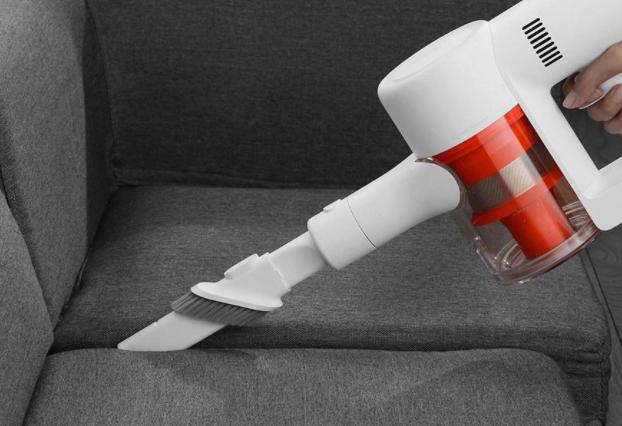 Mijia 1C is Xiaomi's new wireless vacuum cleaner