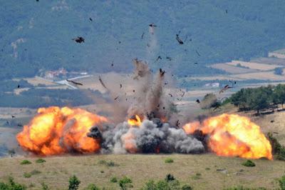 Ελληνικό προληπτικό πλήγμα στην Τουρκία πρότειναν οι ΗΠΑ; – «Χτυπήστε τους πρώτοι» – Τι λέει το ΓΕΕΘΑ