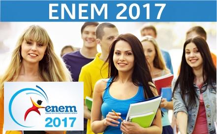 Apostila ENEM 2017 Atualizada