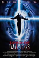 El Amo del Terror / El Señor de las Ilusiones