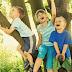 Crianças que vivem em áreas verdes são mais inteligentes