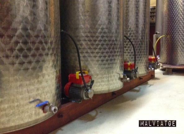 josep lluis perez vins